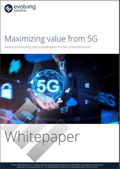 Maximize value from 5G-1